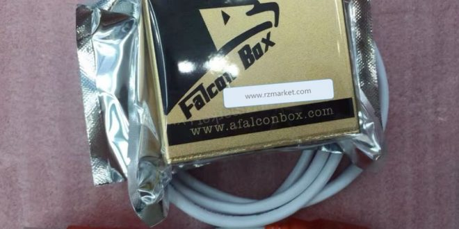 Télécharger Miracle Falcon Shell box V4.9 2019