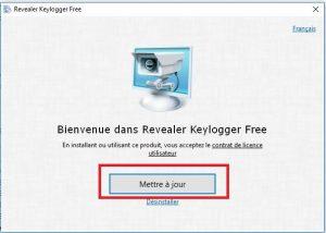Comment Insérer un keylogger Dans un ordinateur d'une victime