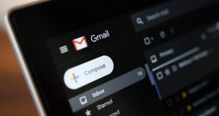 Comment obtenir le dark mode sur l'application Gmail?