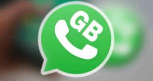 Télécharger GBWhatsApp APK  v8.0 Dernière version