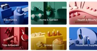 Refonte de Google shopping: Un nouveau design et plus de fonctionnalités