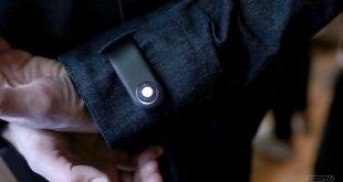 Levi adopte la technologie jacquard de google pour sa veste truck