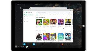 Comment installer Android 10 sous Linux et Windows 10