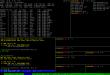 Les commandes de base de LINUX