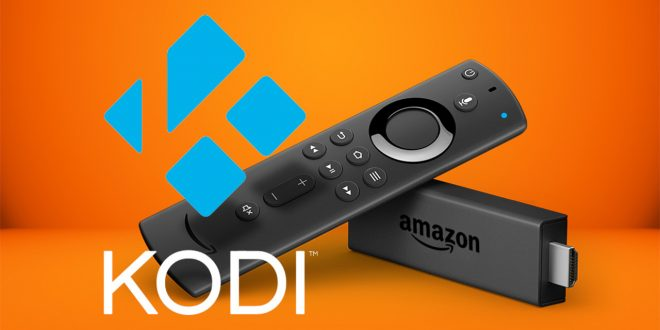 Comment installer Kodi sur Fire Stick / Fire TV?