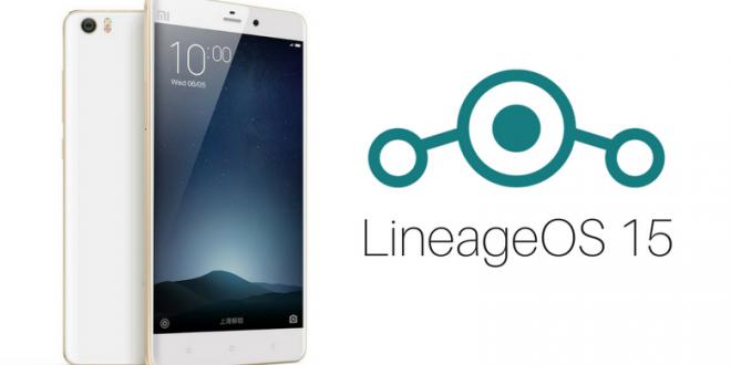 Comment installer LineageOS sur les smartphones Xiaomi et Redmi?