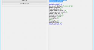 Télécharger la dernière version de RBSoft Mobile Tool v1.6