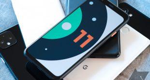 Android 11 DP2 arrive avec ADB sans fil