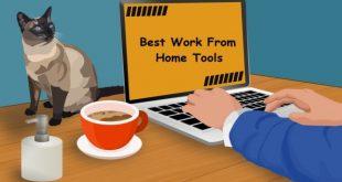 Les meilleurs outils pour travailler à domicile durant cette période de Quarantaine