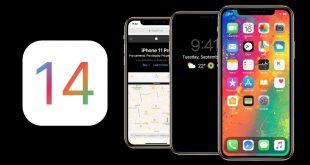 Les Fonctionnalités d'iOS 14