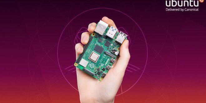 Canonical apportera une prise en charge Ubuntu Raspberry Pi
