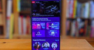 La nouvelle application Facebook Gaming déjà disponible sur Android