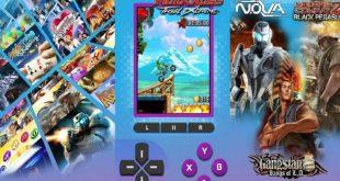 Gameloft offre Gratuitement 30 jeux vidéos pour Smartphones Android