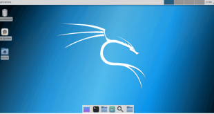 Comment installer et configurer kali linux dans virtuel box