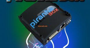 Télécharger Piranha Box 1.55+ crack