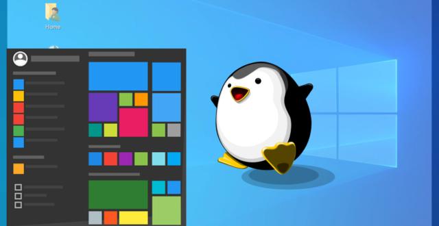Microsoft ajoute la prise en charge des applications Linux GUI sous Windows 10 via WSL2