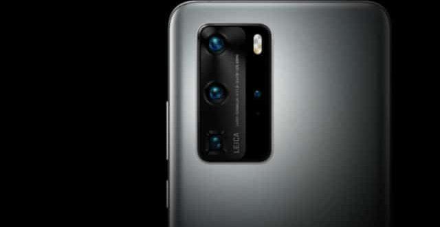Les Smartphones dotés des meilleures caméras sont tous issus de OEM Chinois