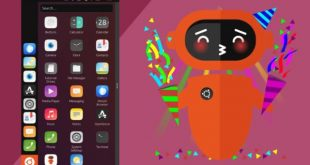 Ubuntu Touch OTA-12: Une Version Mobile pour Ubuntu