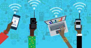 Internet et Wi-Fi