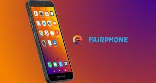 Fairphone 3: Sans Google / E / OS et avec une réparabilité élevée
