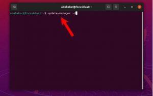 """Ubuntu 21.04 """"Hirsute Hippo Beta"""" est là: Passer d'Ubuntu 20.04, 19, 18 à Ubuntu 21.04"""