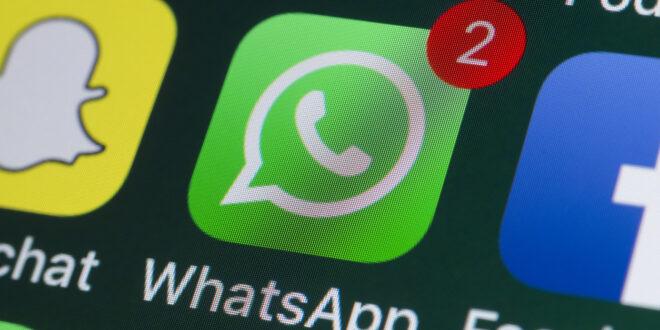 Comment  utiliser un compte WhtasApp sur deux appareils Android en 2021